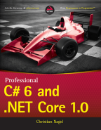 .NET Core with csproj