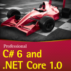 Professional C# 6 and .NET Core 1.0 RC2