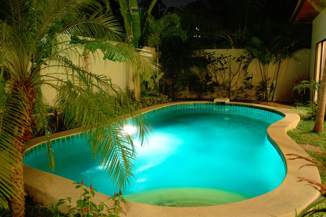 Array Pool - or just a Night Pool