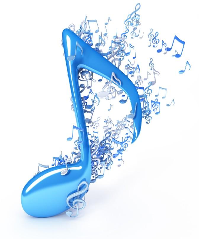 Music Note - C# 7