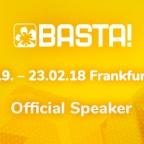 BASTA! Spring 2018 in Frankfurt