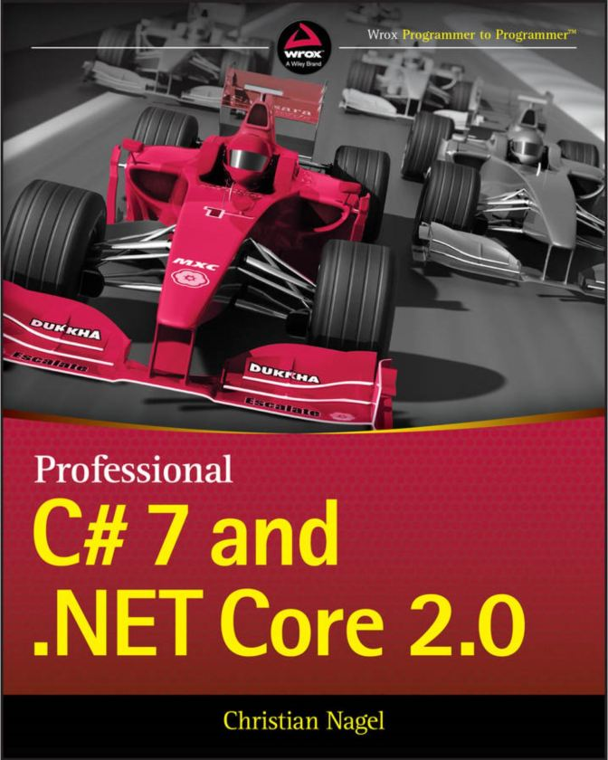 professional c# 6 and .net core 1.0 free download