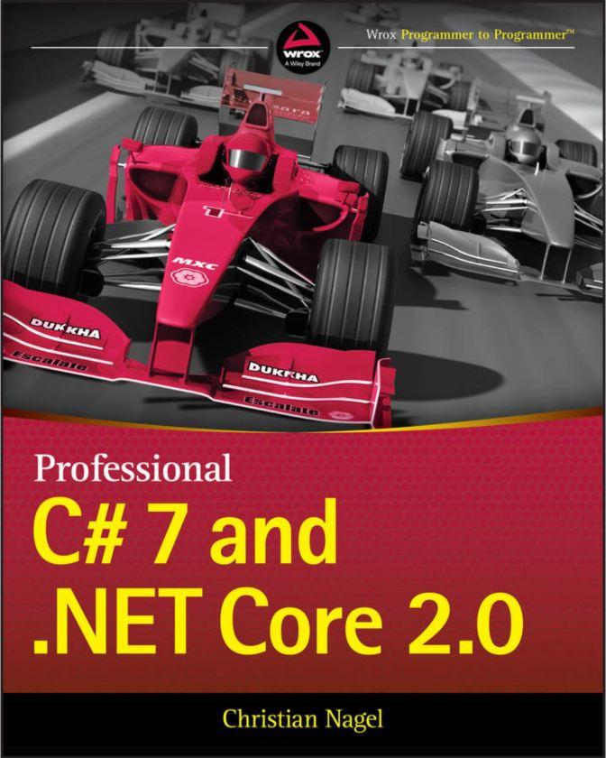 Professional C# 7